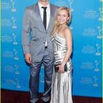 Hayden Panettiere vs Wladimir Klitschko Emmy Ödül Töreninde