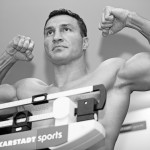 Klitschko vs Leapai Tartı