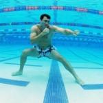 Wladimir Klitschko Su Altı Çalışması