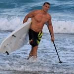 Wladimir  Klitschko Surf Ustası