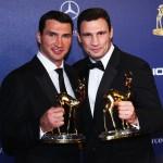 Wladimir Klitschko vs Vitali Klitschko