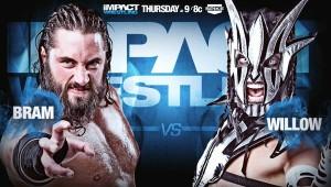 Bram vs. Jeff Hardy