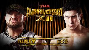 Bully Ray vs. Ethan Carter III