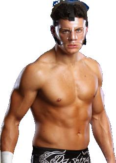 Cody Rhodes Haberleri Fight Club Türkiye