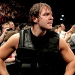 Dean Ambrose 3