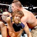 John Cena vs. Daniel Bryan