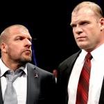 Kane Triple H