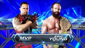 MVP vs. Eric Young