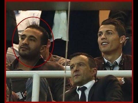 Ronaldo Badr Hari