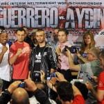 Selçuk vs Guerrero