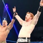 Sheamus John Cena
