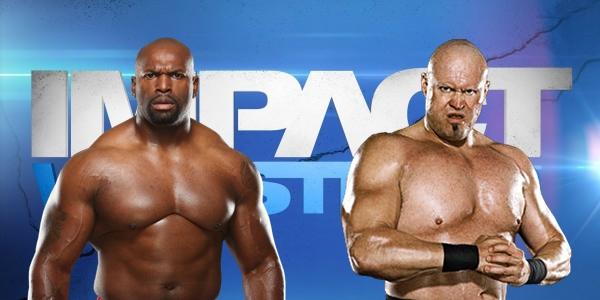 Ezekiel Jackson TNA