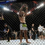 UFC FIGHT NIGHT 42 RESULTS