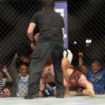 MMA: UFC Fight Night 42-Henderson vs. Khabilov