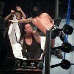 Undertaker'ın Nereden Çıktığı Belli Olmuyor