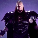 Undertaker Efsanesi