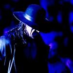 Undertaker Ringe Gelişi ile Büyülüyor