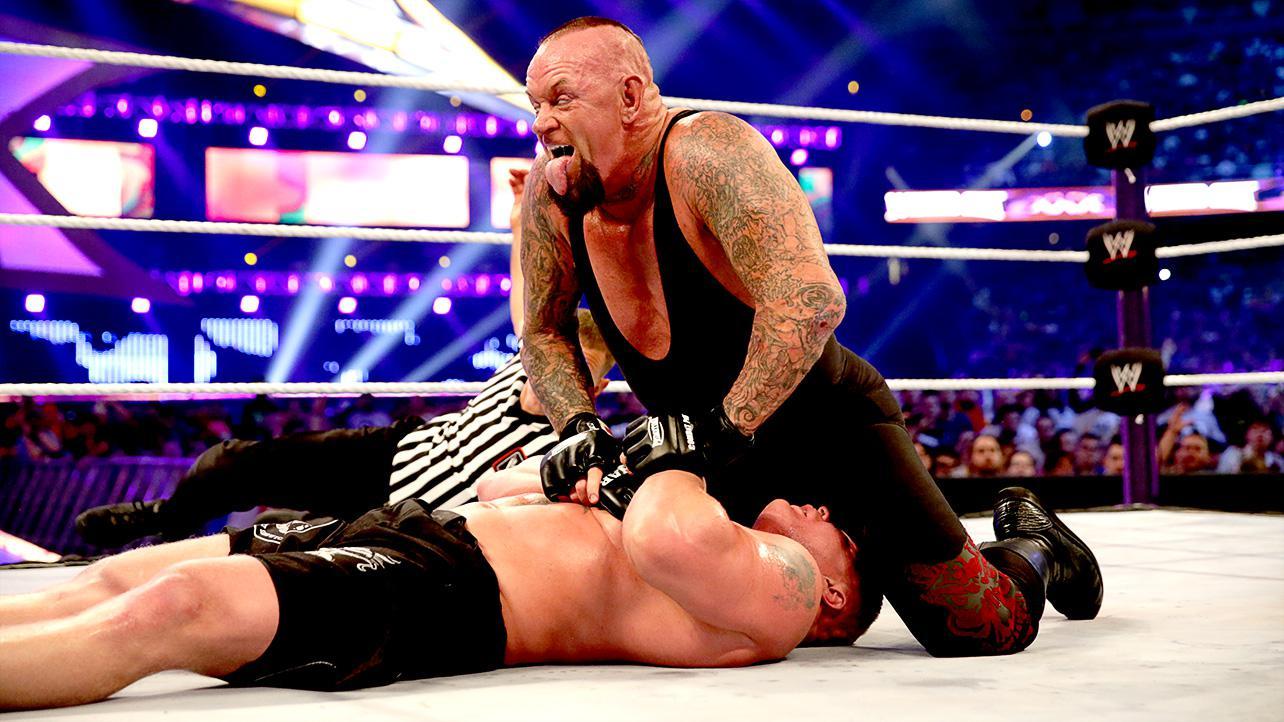 Undertaker Return