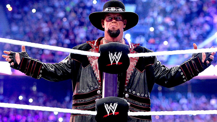 Undertaker Return
