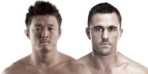 Akiyama vs Noke