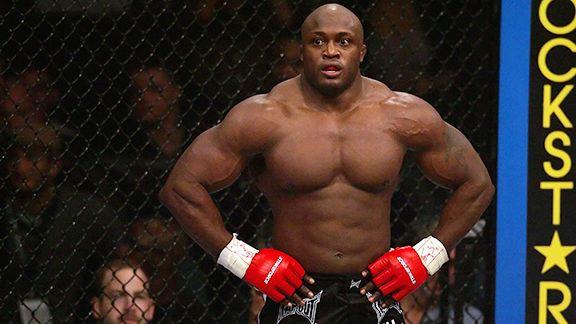 Bobby Lashley MMA
