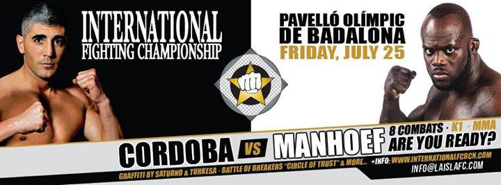 manhoef vs cordoba