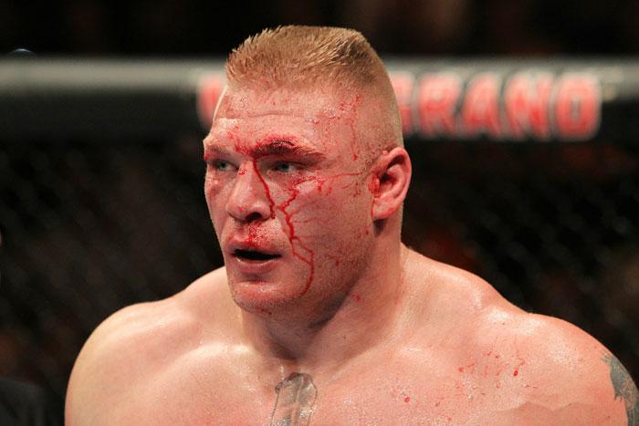 Brock Lesnar-UFC (8)