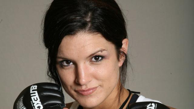 Gina Carano Bellator UFC