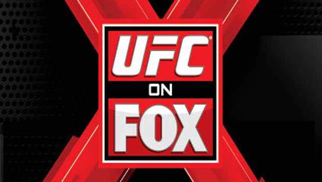 UFC-on-FOX