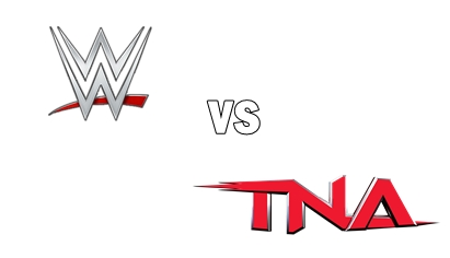 WWE vs TNA