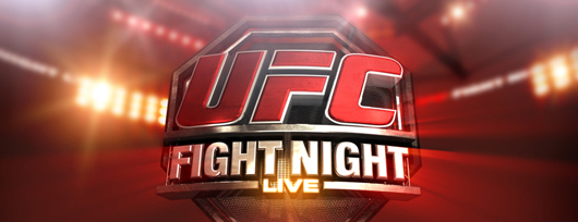 ufc fight night 52