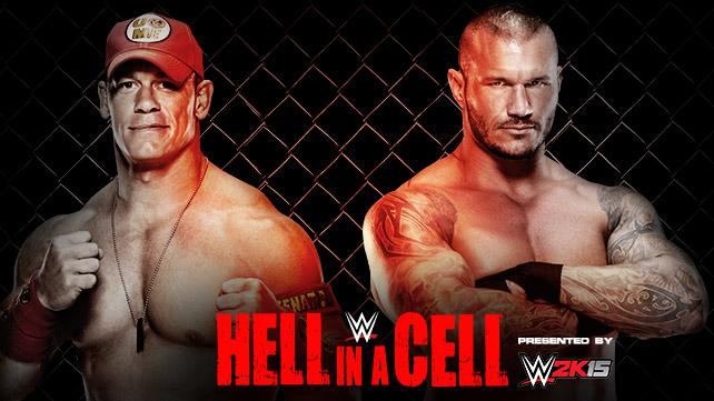 Hell ın a cell