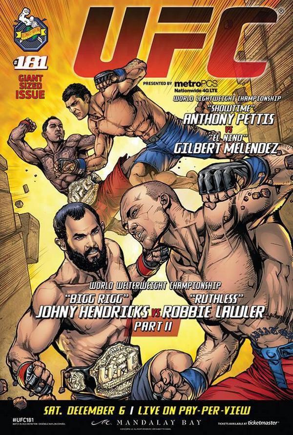 UFC_181_event_poster