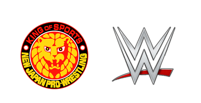 WWE vs. NJPW