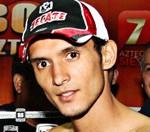 Juan Carlos Sanchez Jnr