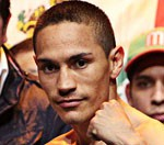 Juan Francisco Estrada