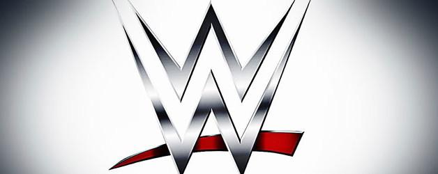 wwe new logo