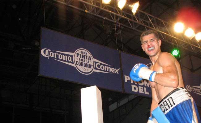 Adrian Estrella