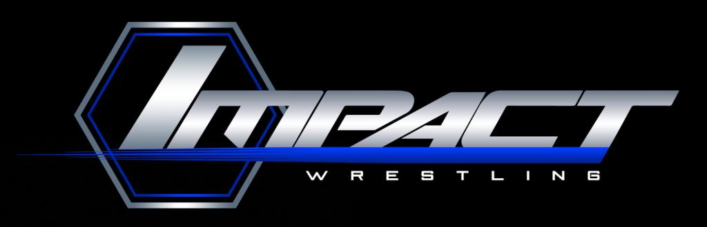 Impact Wrestling New Logo