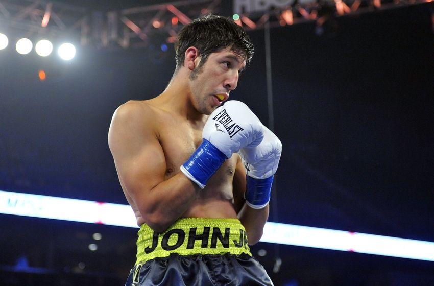John Molina Jr 1
