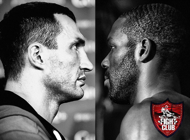 Wladimir Klitschko vs. Bryant Jennings