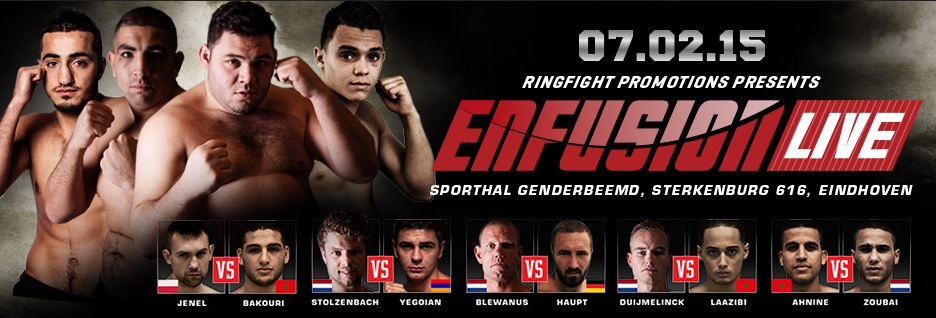 enfusion-24-eindhoven-fight-card