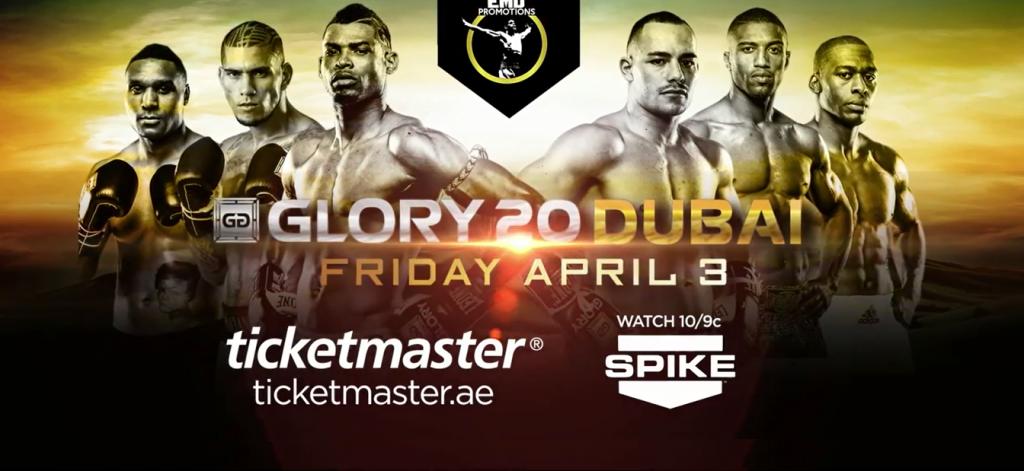 Glory 20 Dubai
