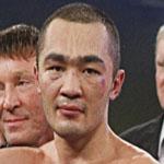 Beibut Shumenov