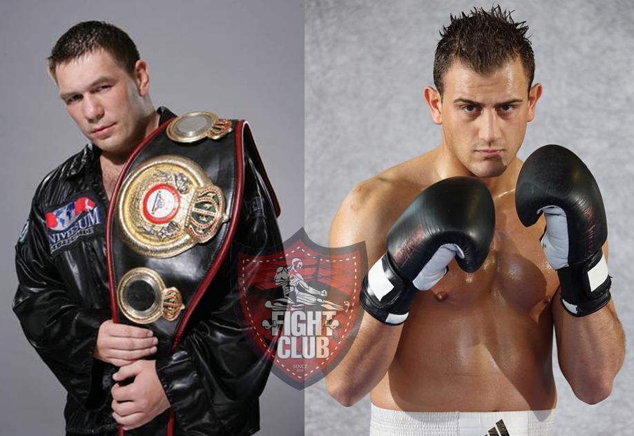 Ruslan Chagaev vs. Francesco Pianeta1