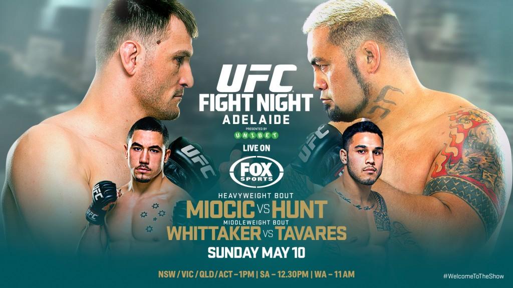 UFCFightNight65Poster