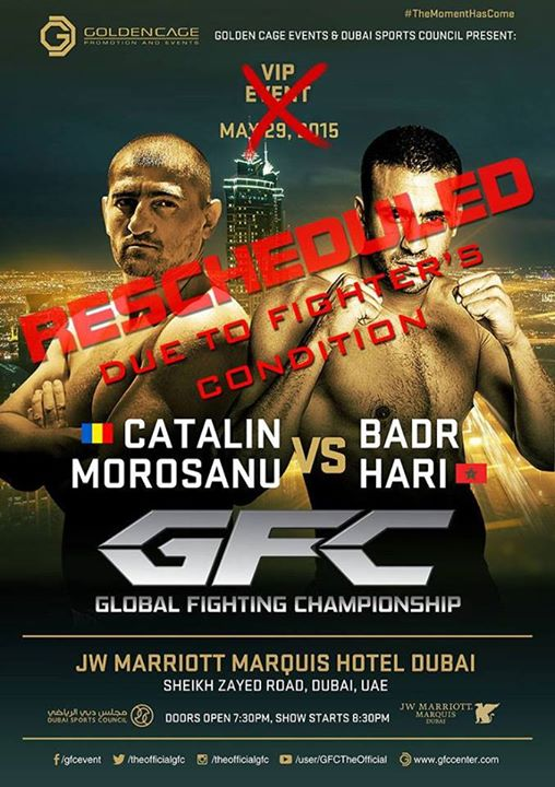 gfc-postponed-badr-hari-catalin-morosanu-rescheduled