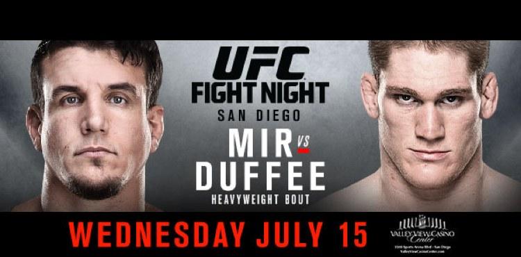 UFC-Mir-vs-Duffee-Poster-750