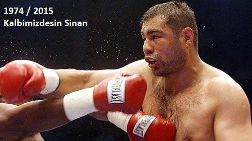 Sinan Şamil Sam kimdir