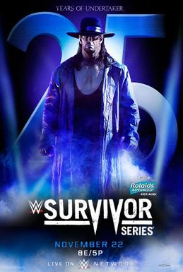 The_official_poster_of_survivor_series_2015